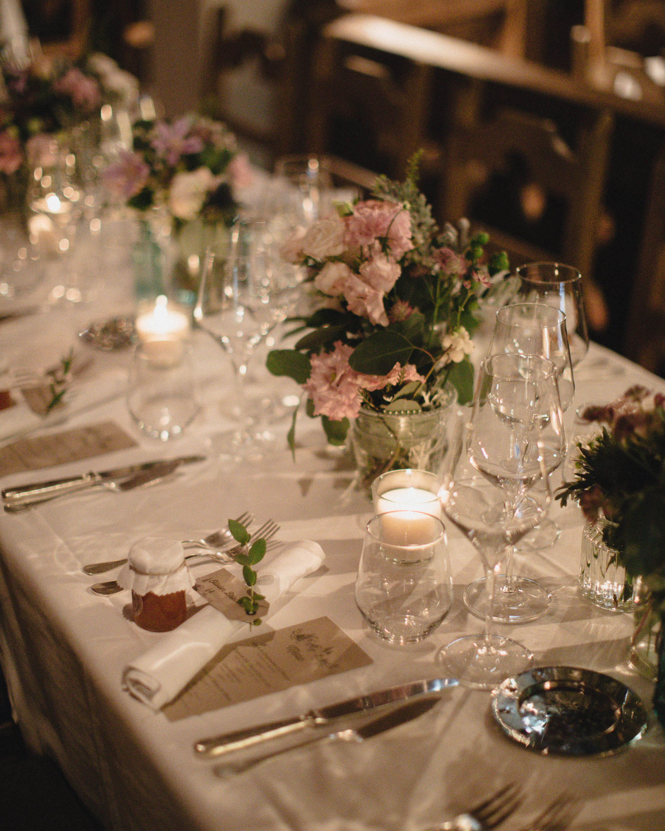 Wedding in Megève, in the heart of the Alps · Le Fer à Cheval
