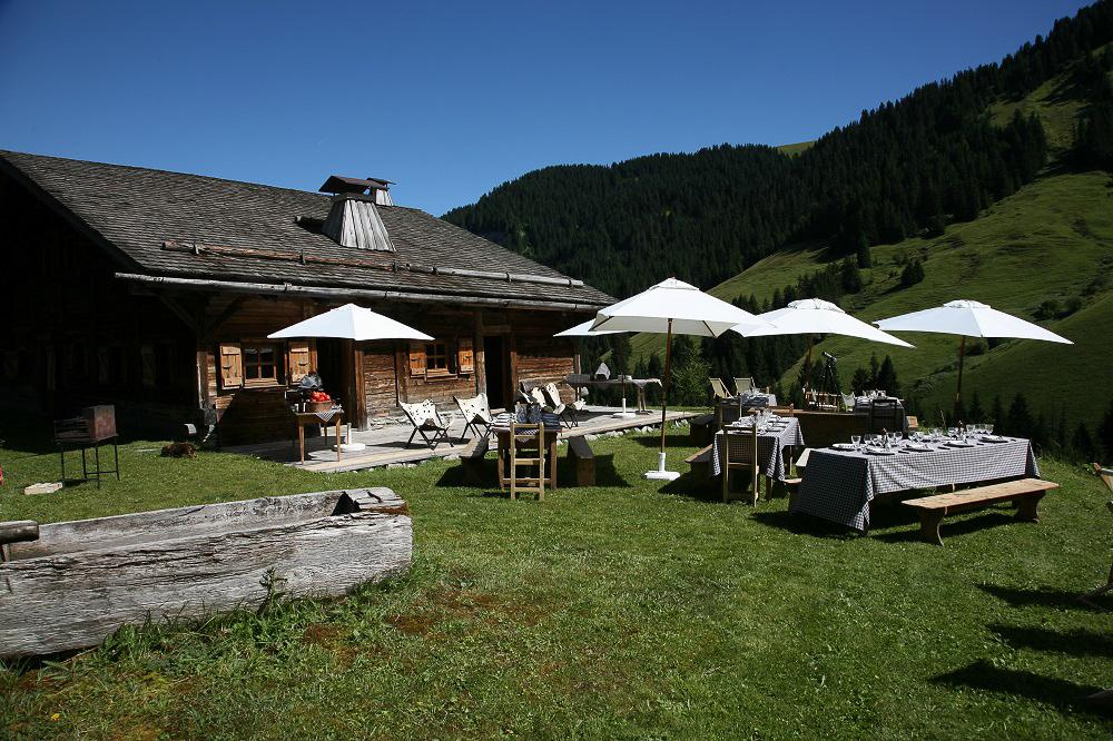 Chalet rental in Megève · Haute Savoie · Le Fer à Cheval